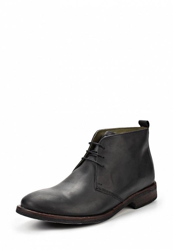 Мужские ботинки Base London PW02010: изображение 1