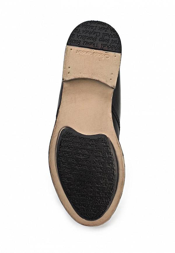 Мужские ботинки Base London PW02010: изображение 2