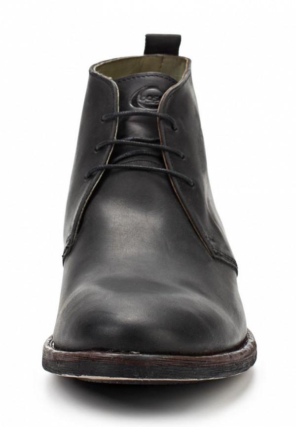 Мужские ботинки Base London PW02010: изображение 3