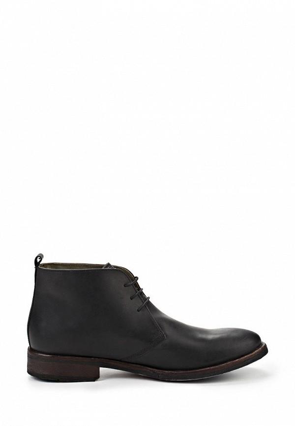 Мужские ботинки Base London PW02010: изображение 4