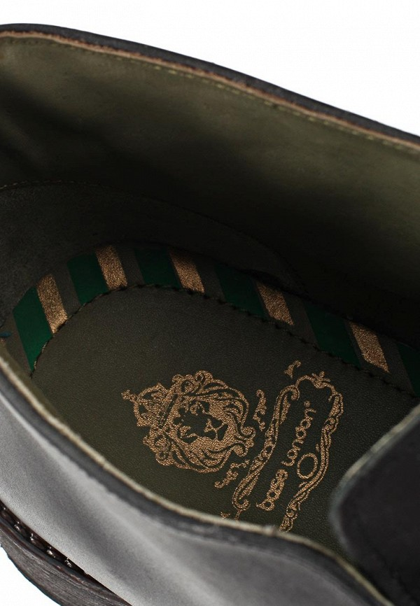 Мужские ботинки Base London PW02010: изображение 6