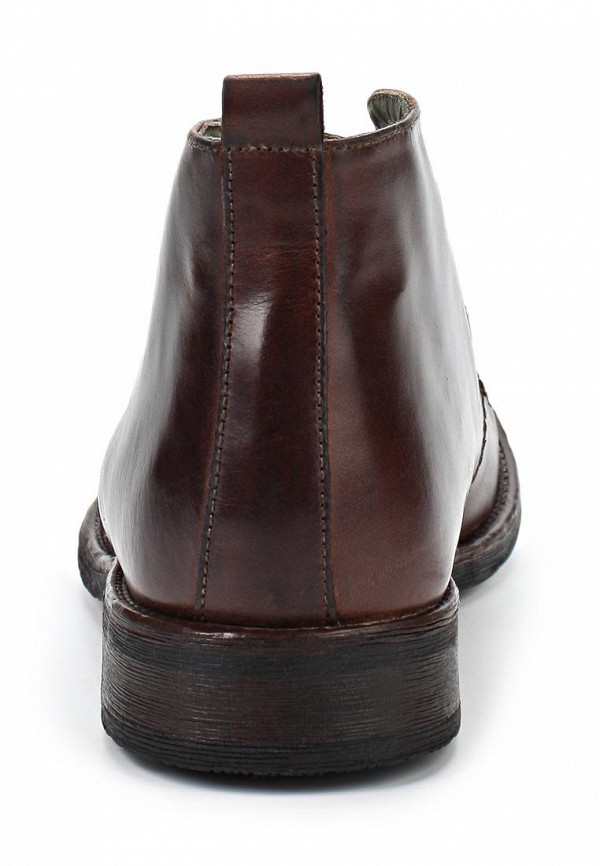 Мужские ботинки Base London PW02200: изображение 2
