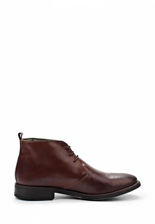 Мужские ботинки Base London PW02200: изображение 4