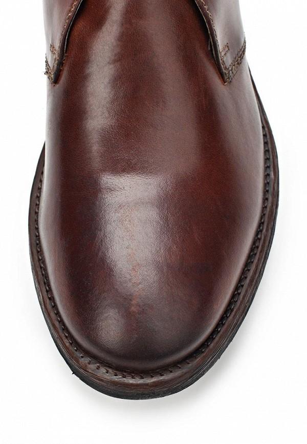 Мужские ботинки Base London PW02200: изображение 5