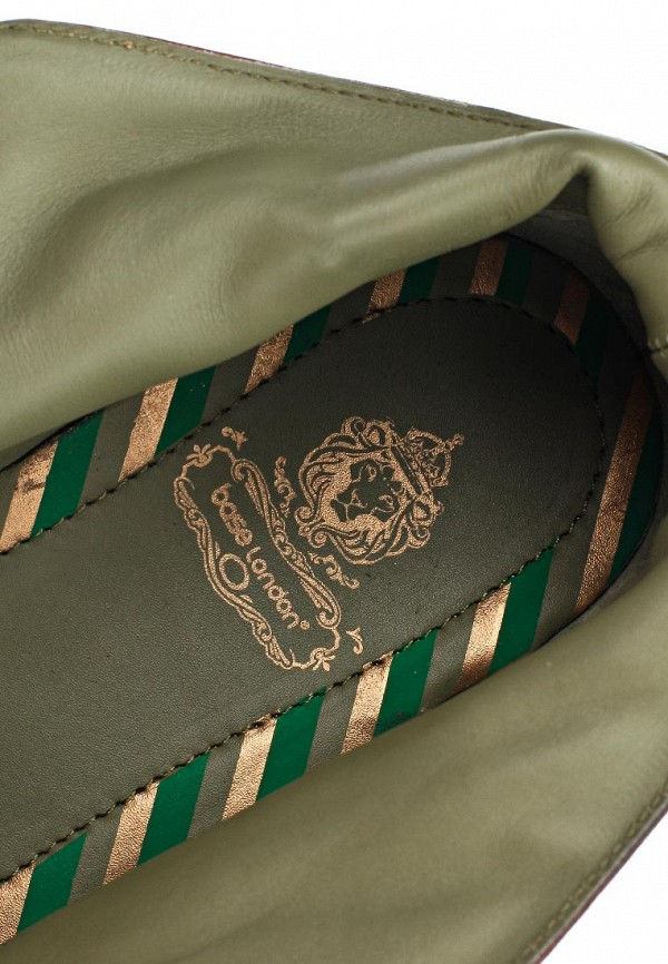 Мужские ботинки Base London PW02200: изображение 6