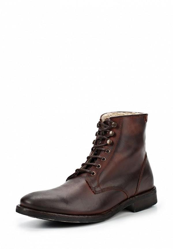 Мужские ботинки Base London PW04200: изображение 1