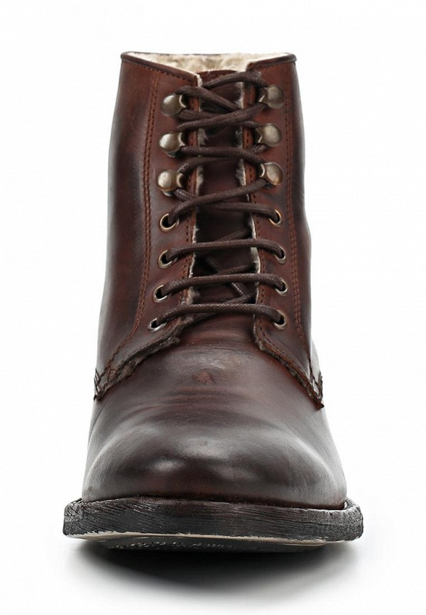 Мужские ботинки Base London PW04200: изображение 5