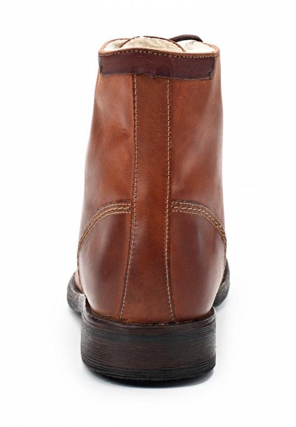 Мужские ботинки Base London PW04240: изображение 3