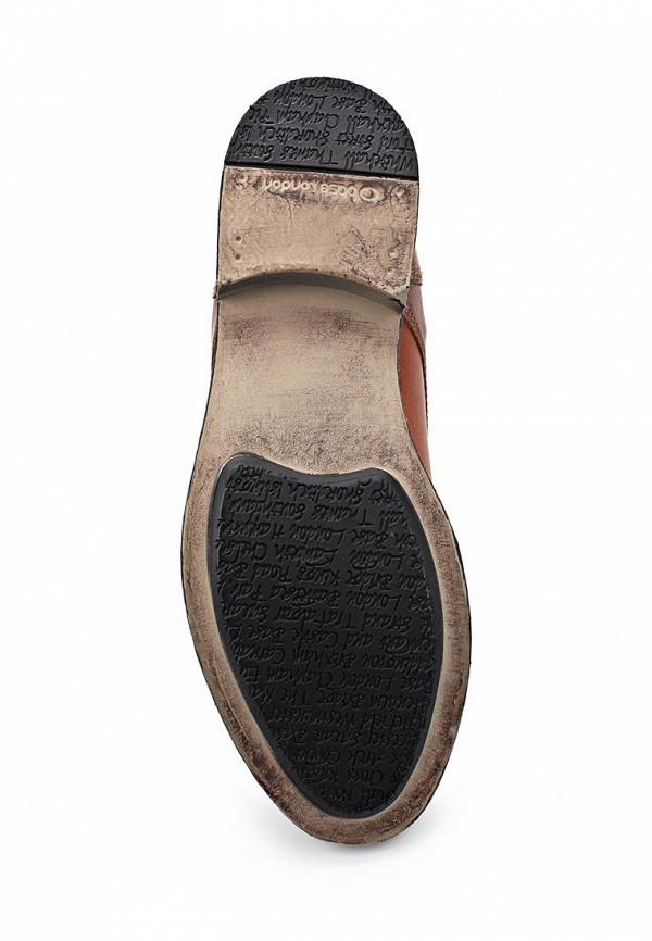 Мужские ботинки Base London PW04240: изображение 4