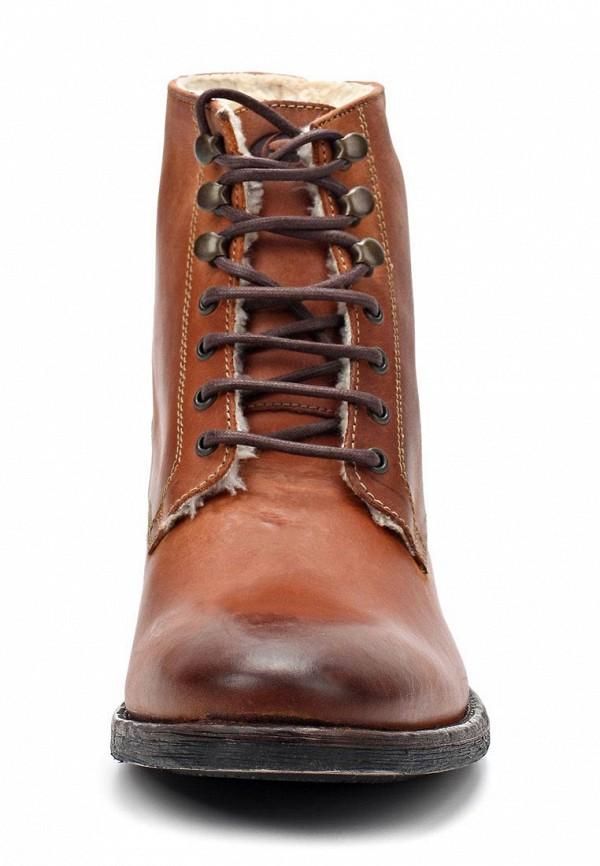 Мужские ботинки Base London PW04240: изображение 6
