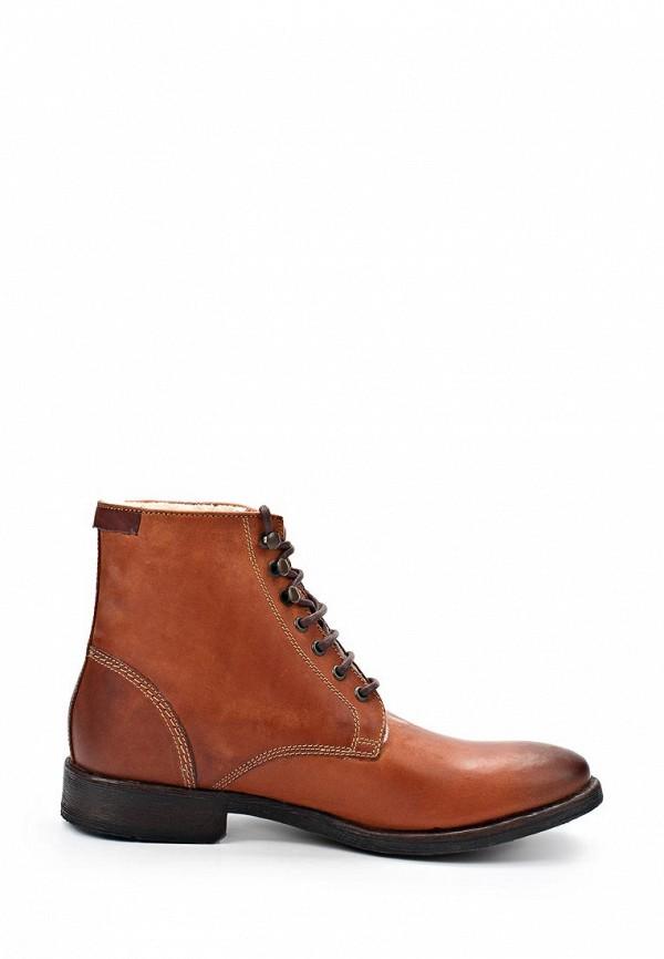 Мужские ботинки Base London PW04240: изображение 8