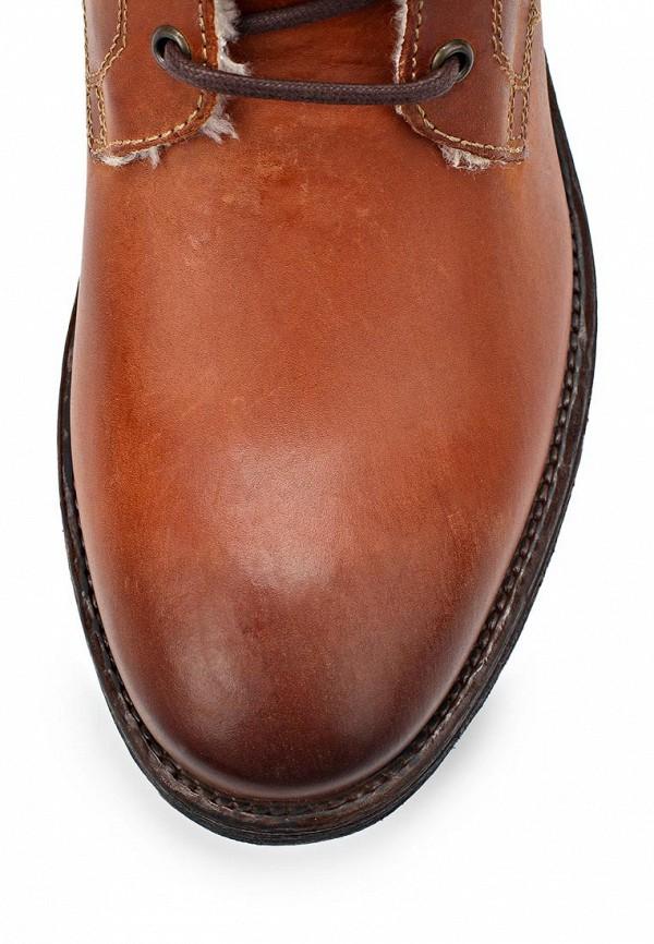 Мужские ботинки Base London PW04240: изображение 10