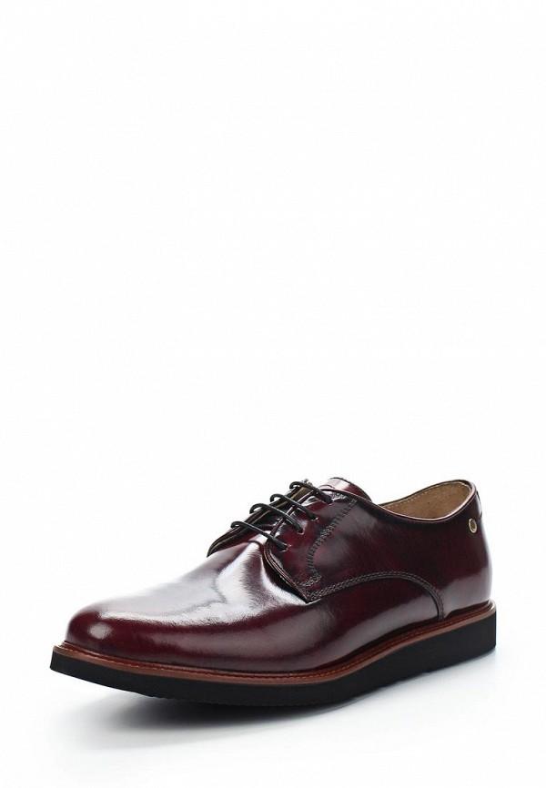 Мужские туфли Base London QH02532: изображение 1