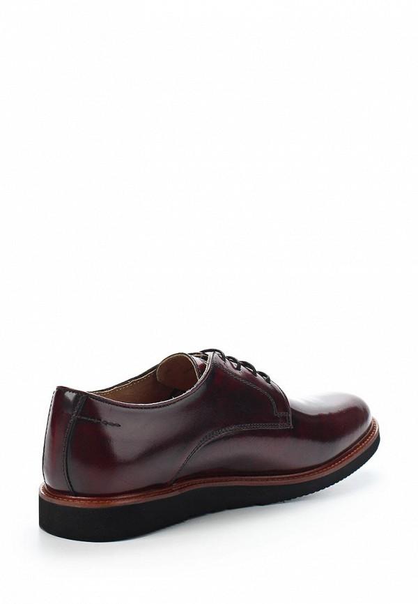 Мужские туфли Base London QH02532: изображение 2