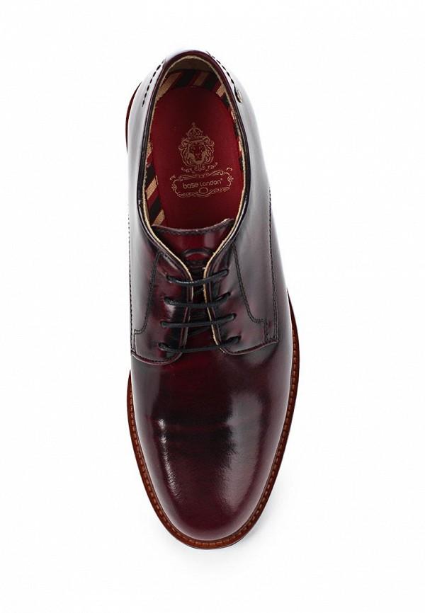 Мужские туфли Base London QH02532: изображение 4