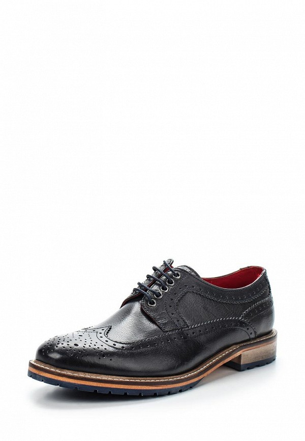 Мужские туфли Base London QJ01401: изображение 1