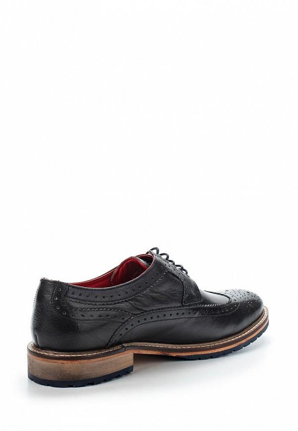 Мужские туфли Base London QJ01401: изображение 2