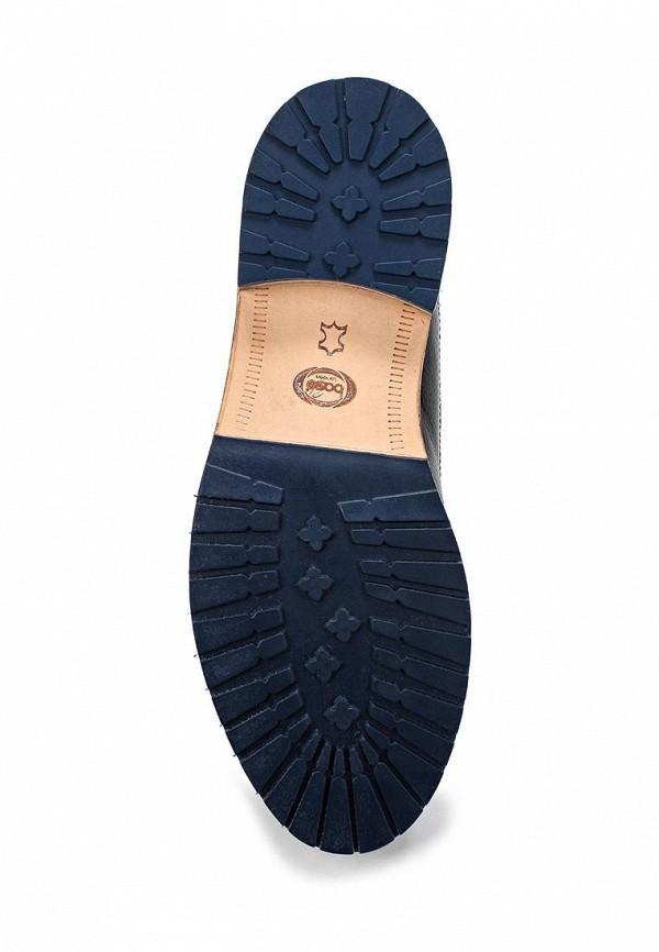 Мужские туфли Base London QJ01401: изображение 3