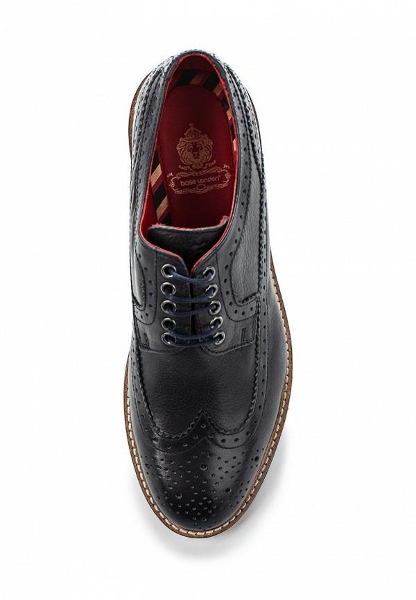 Мужские туфли Base London QJ01401: изображение 4