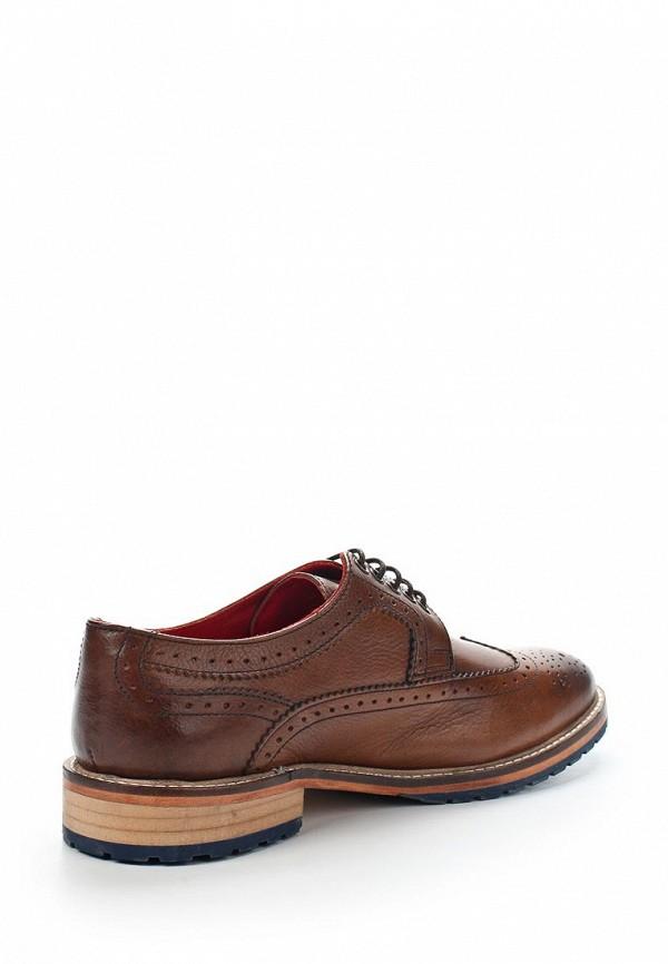 Мужские туфли Base London QJ01241: изображение 2