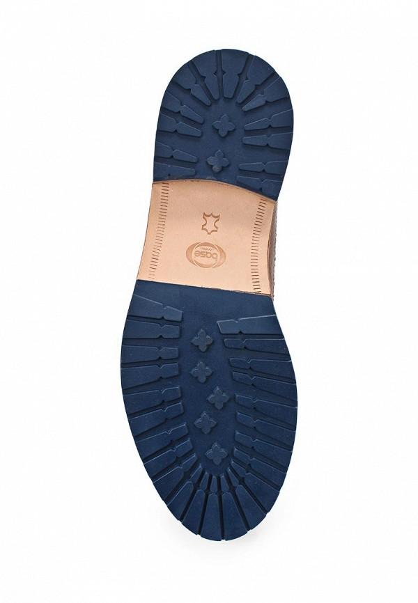 Мужские туфли Base London QJ01241: изображение 3