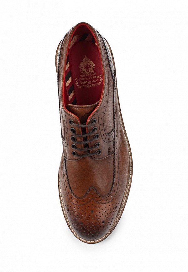 Мужские туфли Base London QJ01241: изображение 4