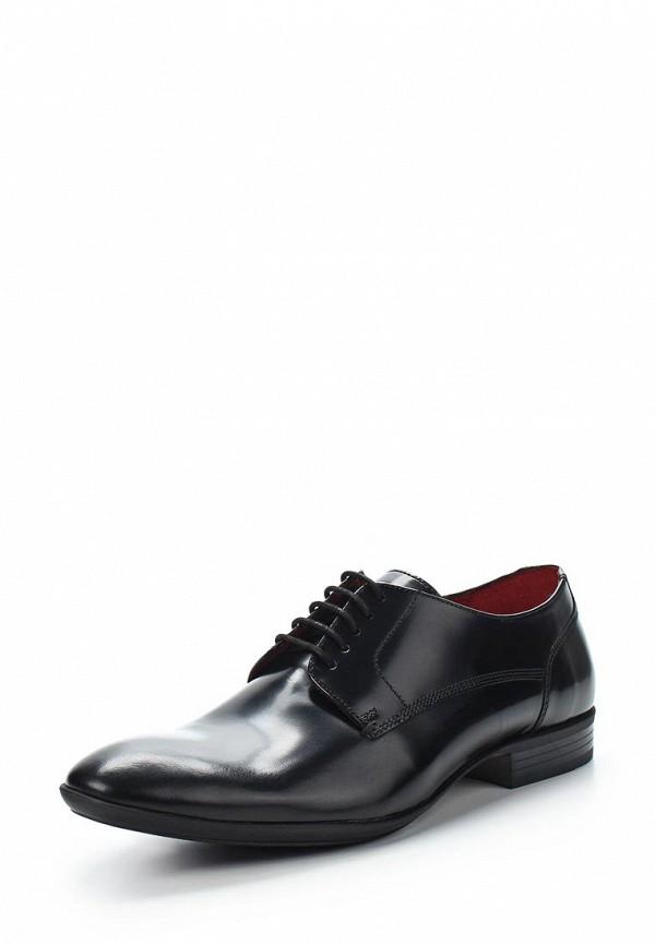 Мужские туфли Base London QD02010: изображение 1