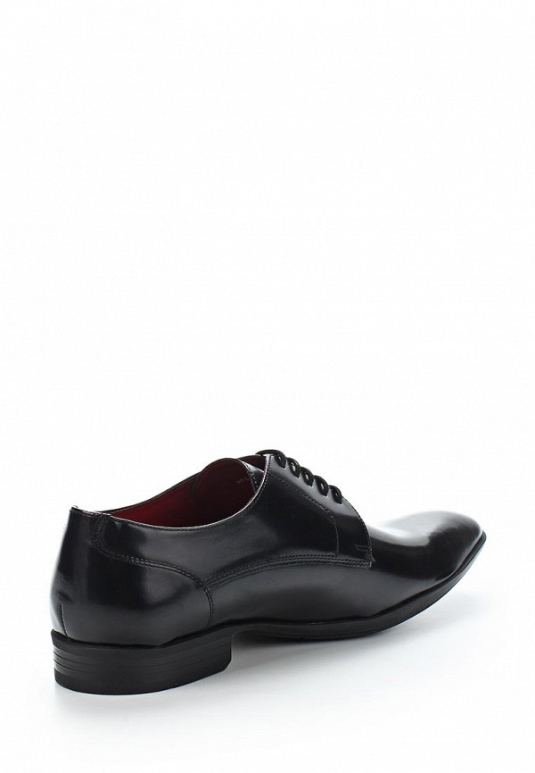 Мужские туфли Base London QD02010: изображение 2