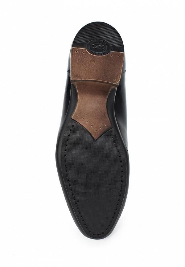 Мужские туфли Base London QD02010: изображение 3