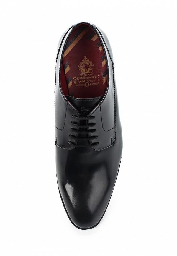 Мужские туфли Base London QD02010: изображение 4