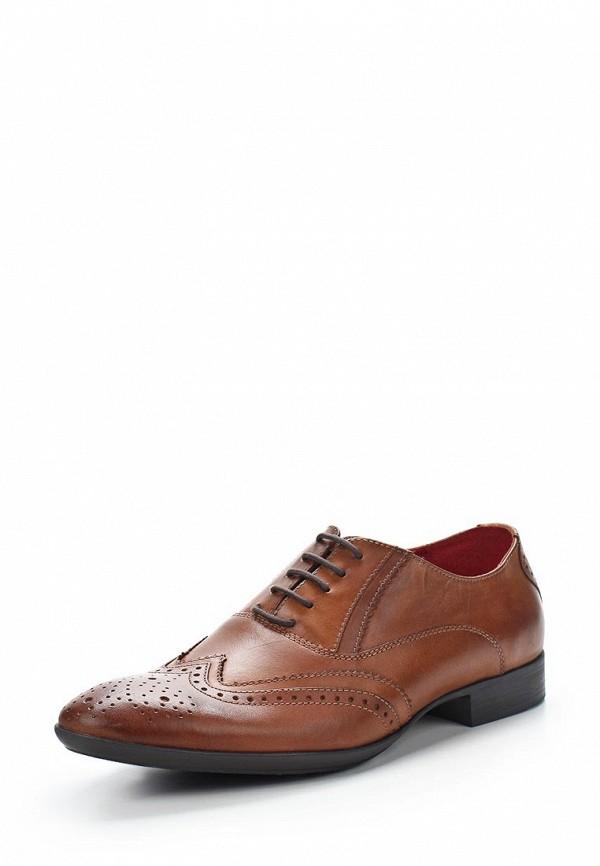 Мужские туфли Base London QD03241: изображение 1