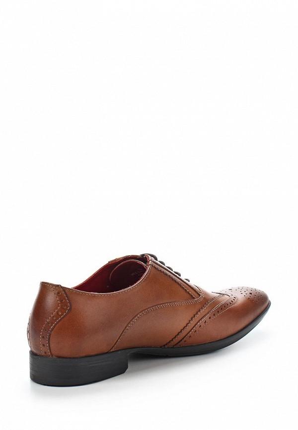Мужские туфли Base London QD03241: изображение 2