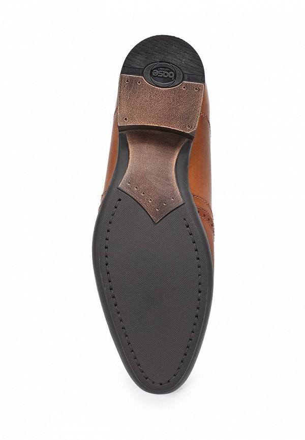 Мужские туфли Base London QD03241: изображение 3