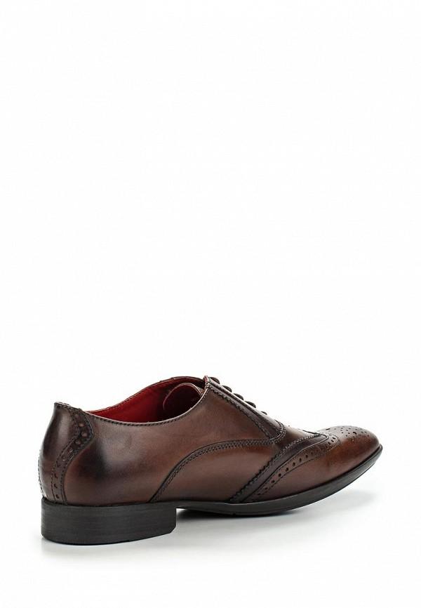 Мужские туфли Base London QD03201: изображение 2