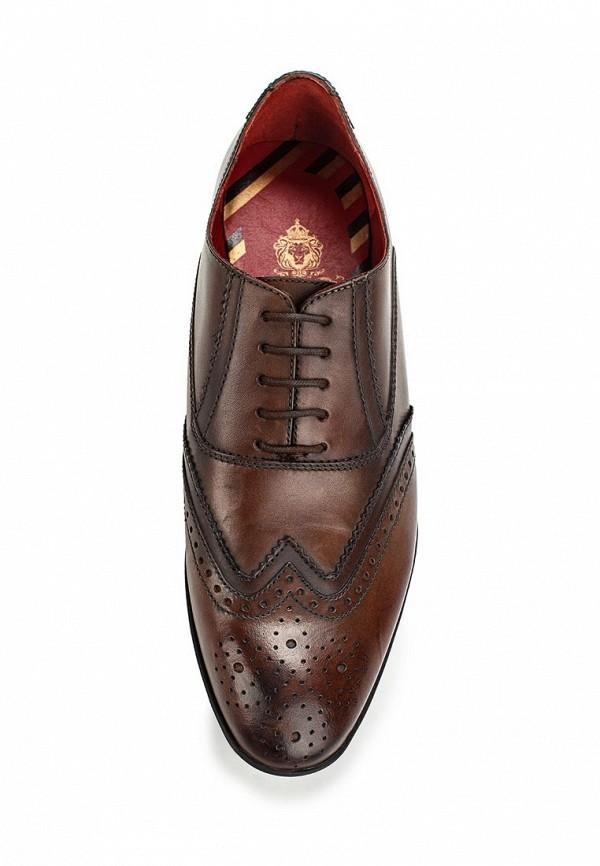 Мужские туфли Base London QD03201: изображение 4