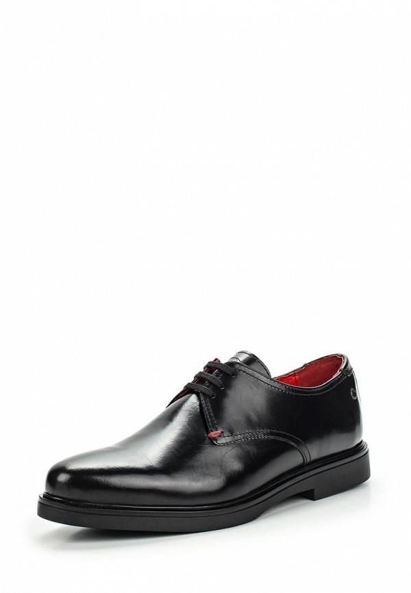 Мужские туфли Base London QI01010: изображение 1