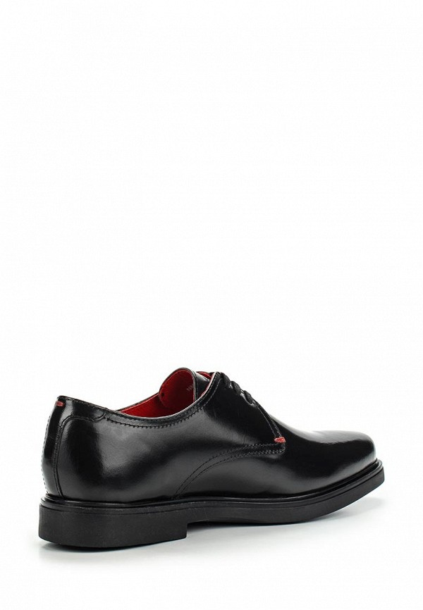Мужские туфли Base London QI01010: изображение 2