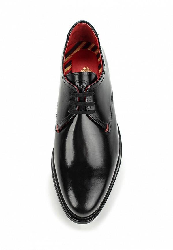 Мужские туфли Base London QI01010: изображение 4