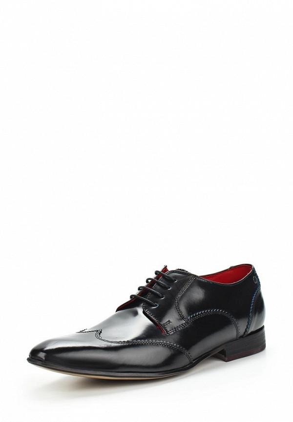 Мужские туфли Base London PH06A60: изображение 1