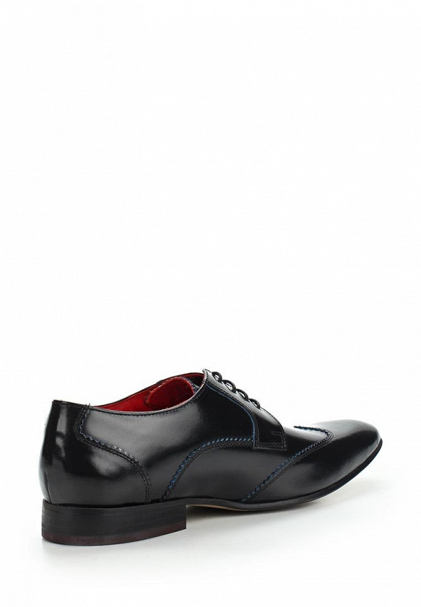 Мужские туфли Base London PH06A60: изображение 2