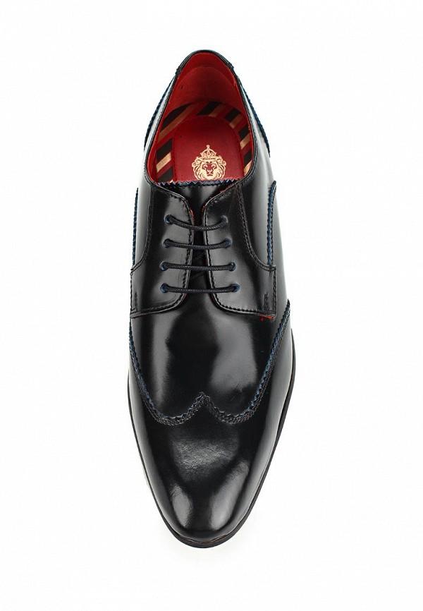 Мужские туфли Base London PH06A60: изображение 4