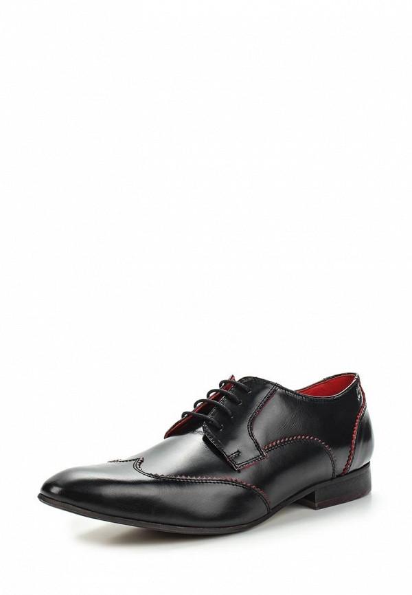 Мужские туфли Base London PH06A70: изображение 1