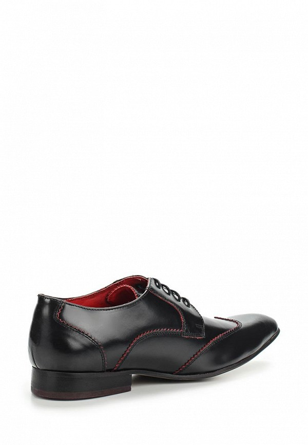 Мужские туфли Base London PH06A70: изображение 2