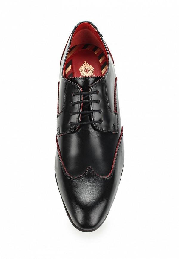Мужские туфли Base London PH06A70: изображение 4