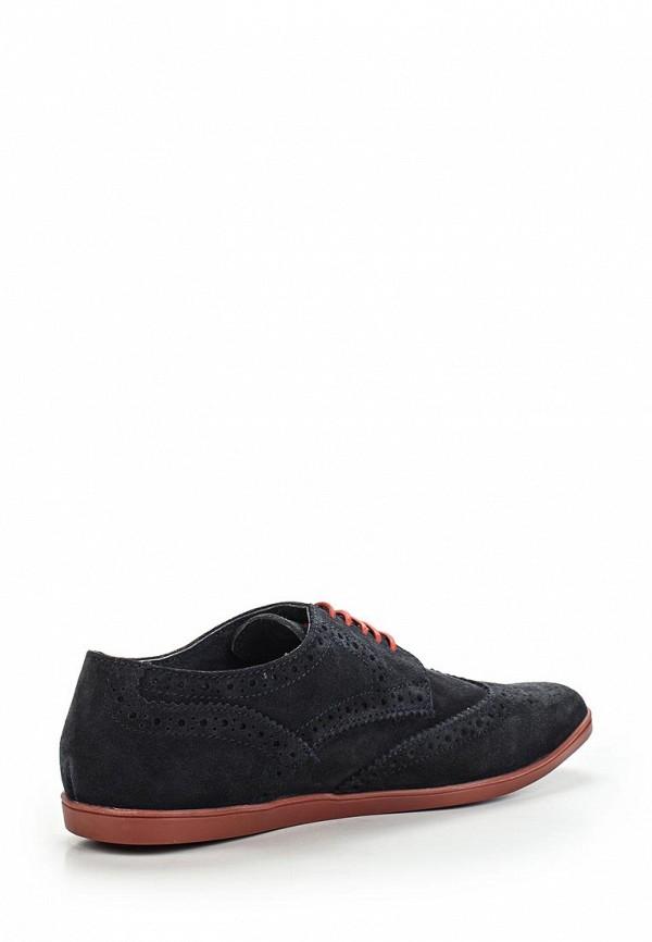 Мужские туфли Base London PN01403: изображение 2