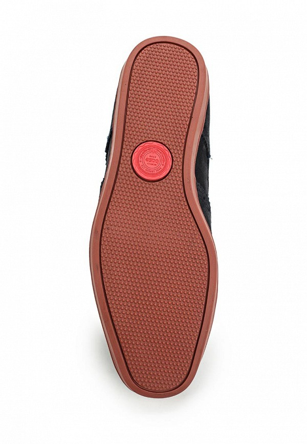 Мужские туфли Base London PN01403: изображение 3