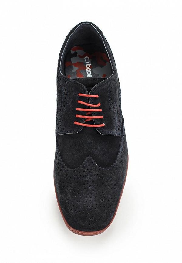 Мужские туфли Base London PN01403: изображение 4