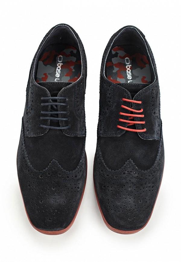 Мужские туфли Base London PN01403: изображение 5