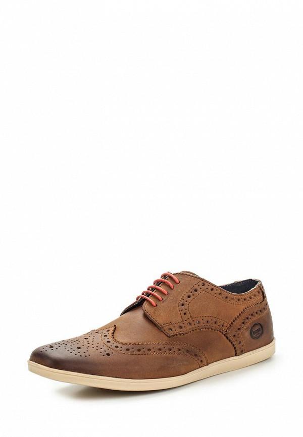 Мужские туфли Base London PN01241: изображение 1