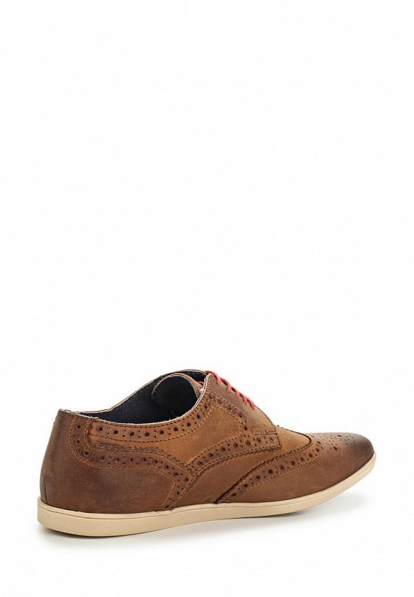 Мужские туфли Base London PN01241: изображение 2